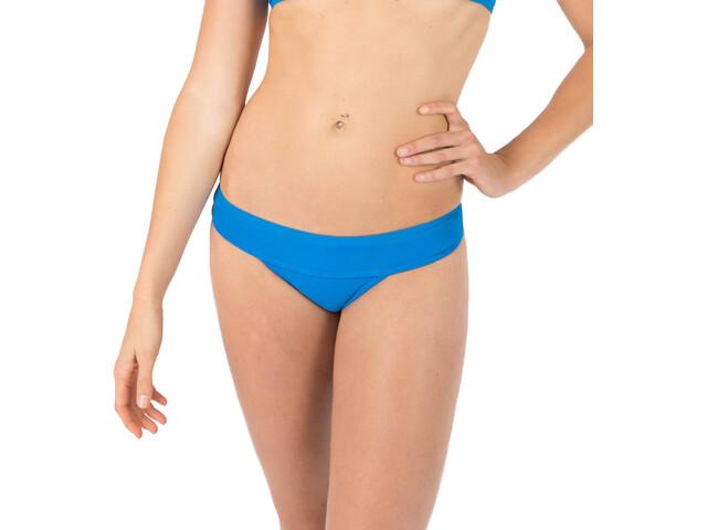 arena Desire Bas de maillot de bain Femme, pix blue-yellow star